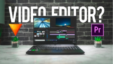 free video editing software reddit
