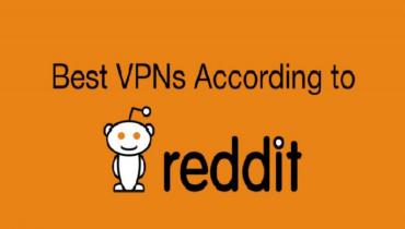 Free vpn reddit