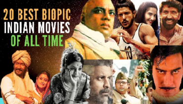 Best Indian Biopic Movies