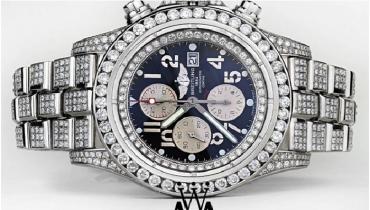 Breitling Men's Wristwatch