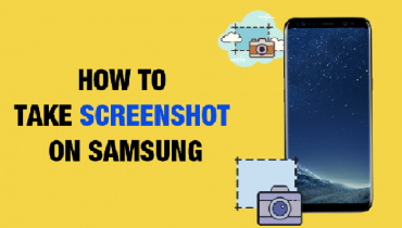 How to take a screenshot on samsung tablet