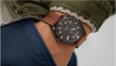Luxury Pilot Watches